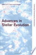 Advances in Stellar Evolution