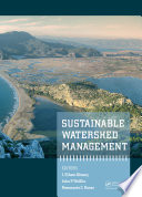Sustainable Watershed Management Book