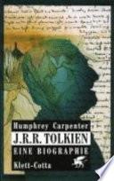 J. R. R. Tolkien  : eine Biographie