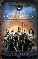 Sir Quinlan And The Swords Of Valor Pdf/ePub eBook