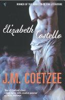 Elizabeth Costello Pdf