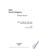 World Religions: Primary sources