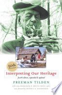 Interpreting Our Heritage