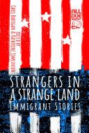 Pdf Strangers in a Strange Land Telecharger