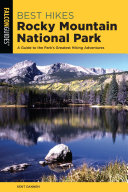 Best Hikes Rocky Mountain National Park [Pdf/ePub] eBook