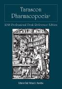 Tarascon Pharmacopoeia 2018