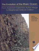 The Evolution of the Rheic Ocean Book PDF