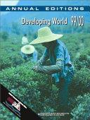 Developing World 1999 2000