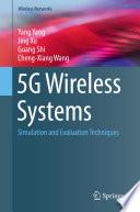 5G Wireless Systems
