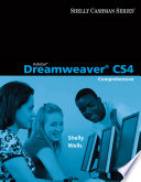 Adobe Dreamweaver Cs4 Comprehensive Concepts And Techniques Book PDF