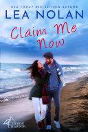 Claim Me Now Pdf/ePub eBook