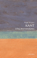 Kant A Very Short Introduction Book PDF