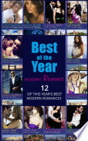 The Best Of The Year   Modern Romance
