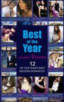 The Best Of The Year - Modern Romance Pdf/ePub eBook