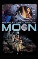 Download The First Men in the Moon Illustrated Epub