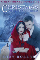 Christmas with the Vampire Book