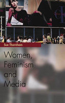 Women, Feminism and Media Pdf/ePub eBook