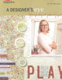 A Designer s Eye for Scrapbooking with Patterned Paper