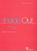 Books - Inside Out Upp- Intermediat Tb | ISBN 9780333757642