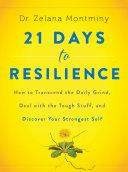 21 Days to Resilience Pdf/ePub eBook