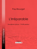 L'Irréparable Pdf/ePub eBook