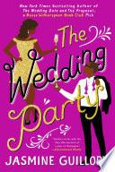 link to The wedding party in the TCC library catalog