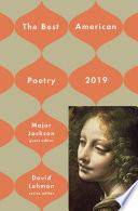 The Best American Poetry 2019