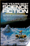 The Year s Best Science Fiction  Fifth Annual Collection Book