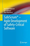 Safescrum Agile Development Of Safety Critical Software