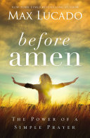 Before Amen [Pdf/ePub] eBook