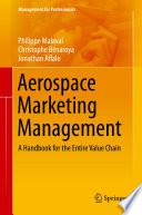 Aerospace Marketing Management