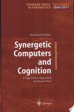 Synergetic+Computers+and+Cognition