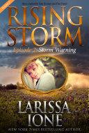 Storm Warning, Season 2, Episode 2 ebook