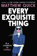 Every Exquisite Thing ebook