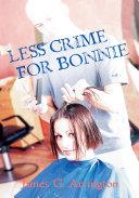 Pdf Less Crime for Bonnie