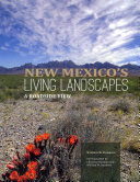 New Mexico s Living Landscapes