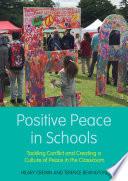 Positive Peace in Schools