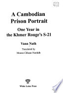 A Cambodian prison portrait  : one year in the Khmer Rouge's S-21