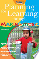 Planning for Learning through Making Music Book