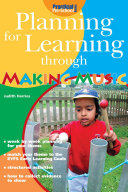 Planning for Learning through Making Music