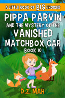 Pdf Pippa Parvin and the Mystery of the Vanished Matchbox Car