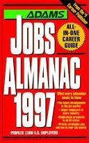 Jobs Almanac 1997