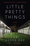 Little Pretty Things Pdf/ePub eBook