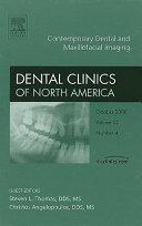Contemporary Dental And Maxillofacial Imaging Book PDF