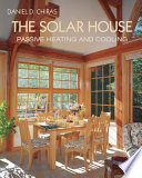The Solar House Book