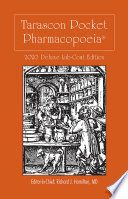 Tarascon Pocket Pharmacopoeia 2020 Deluxe Lab-Coat Edition