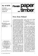 Finnish Paper and Timber
