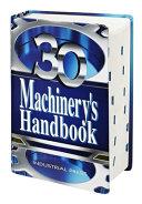 Machinerys Handbook & Toolbox