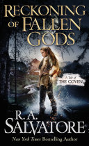 Reckoning of Fallen Gods Pdf/ePub eBook