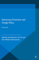 Democracy Promotion and Foreign Policy [Pdf/ePub] eBook
